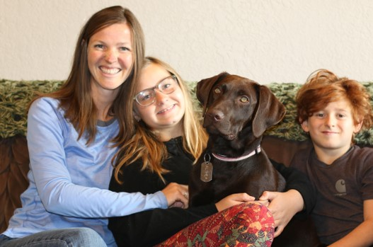 RE-HOMING TOOL FOR ANIMAL SHELTERS HELPS SAVE PETS LIVES